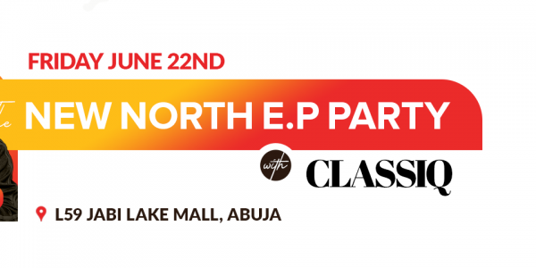New North EP Party